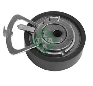 INA 531 0318 10 Ролик   ГРМ A*VW* 1,4 16V  99- натяж.  Глад. с/мех. с/эксц.