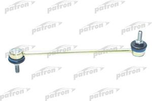 PATRON PS4014 Тяга   Стаб. Пер.