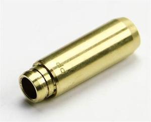 Направляющая клапана, прокладка, регулировка