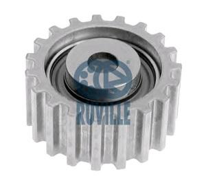 RUVILLE 55205 Ролик   ГРМ F*ES/MD/FS 1,8D/TD параз.  Зубчатый