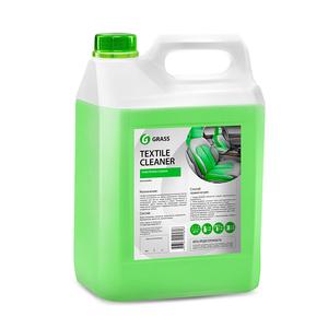 GRASS 125228 Очиститель   Салона САЛОНА И ПЛАСТИКА НИЗКОПЕННЫЙ КОНЦЕТРАТ  Textile-cleaner