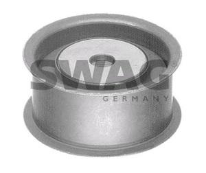 SWAG 30030023 Ролик   ГРМ A*VW* A80/4 2,6-2,8 параз.  Глад.