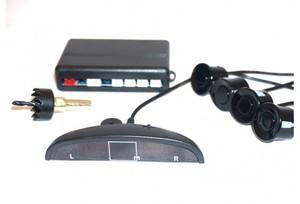 TAMARACK TK-224-BL Система   Parctronik PARKTRONIC 4датчиков  чёрный