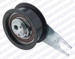 SNR GT357.09 Ролик   ГРМ A*VW* 1,9TDI  93- / ST* 1,6-1,8 натяж.  Глад. с/мех. с/эксц.