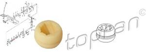 TOPRAN 103293 ВТУЛКА   Кулис. Задн. VW*T3