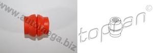 TOPRAN 107325 ВТУЛКА   Кулис. Пер.напр. VW*G2/T4