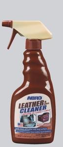 ABRO LC-472 Очиститель   Салона КОЖИ,ВИНИЛ  LEATHER & VINIYL CLEANER