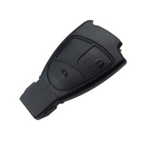 КИТАЙ STX-105 Корпус   ключа зажиг. MERCEDES*  Пластик