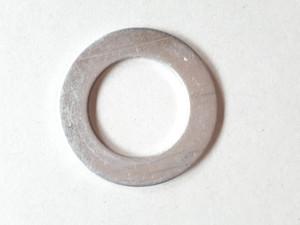 WURTH 004631420 Шайба   обыкн-ая алюмин.  14,0-20,0-1,5