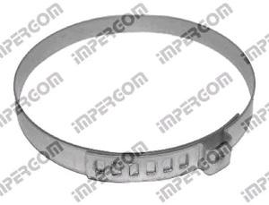 IMPERGOM 20121 Хомут   ШРУС, Рул/р, Од/раз. 70-77mm метал.  регулир. размер