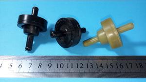 ------- т K0586 Клапан   Топливный Обратн. VAZ*2108  -