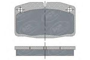 NRG N20047 КОЛОД.ДИСК. OP*VEA/KD/OM1/COR -92  ПЕР